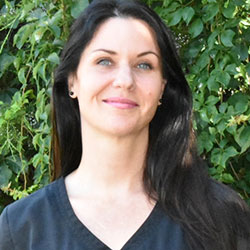 Alexandra DeLong