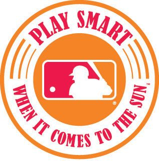Play Smart when it comes to the sun logo