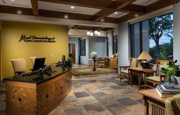 Kayal Dermatology - waiting room