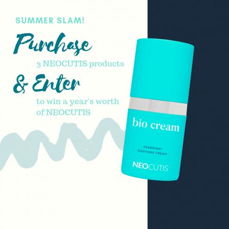 NeoCutis Summer Slam! special offer