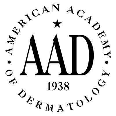 AADAmerican Academy of Dermatology - logo