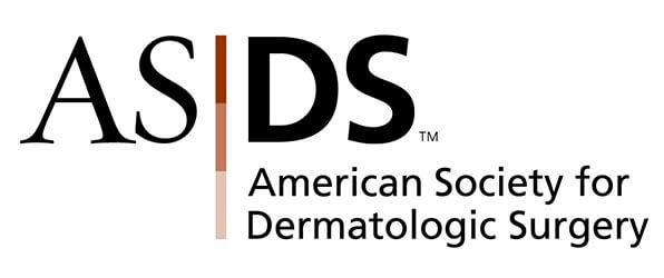 ASDS American Society for Dermatologic Surgery- logo