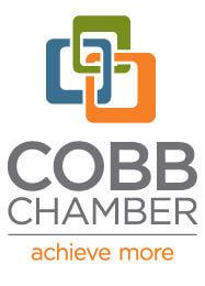 COBB Chamber achieve more- logo