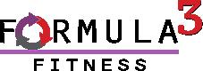 Formula 3 logo