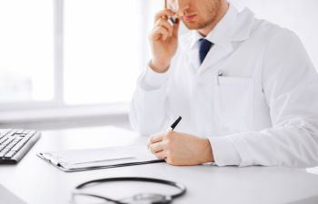 Doctor Prognosis Marietta GA